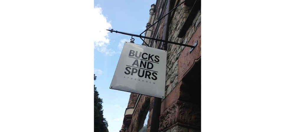 Bucks and Spurs