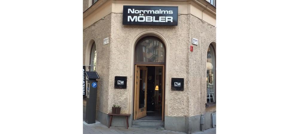 Norrmalms Möbler