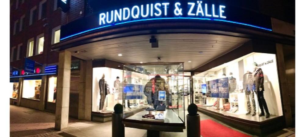 Rundquist & Zälle