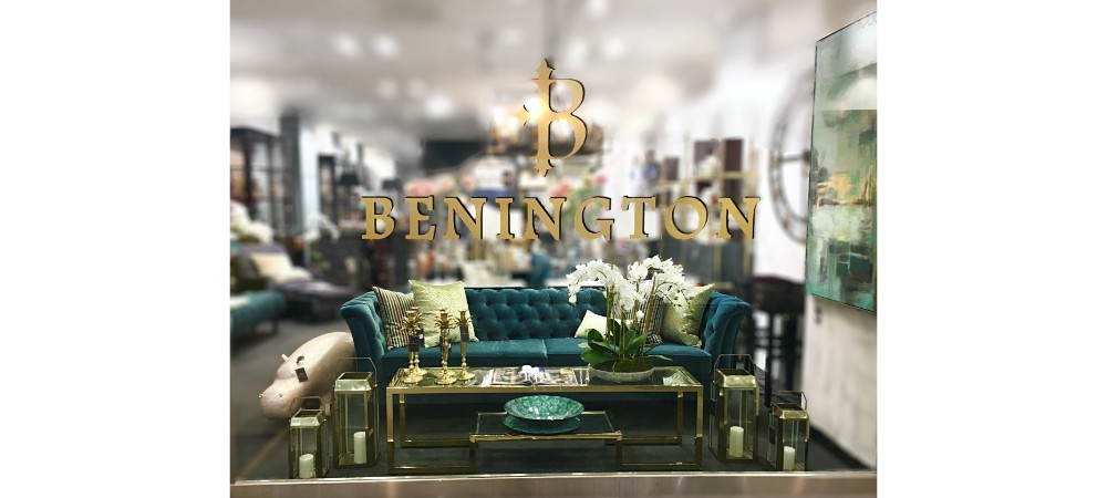 Benington